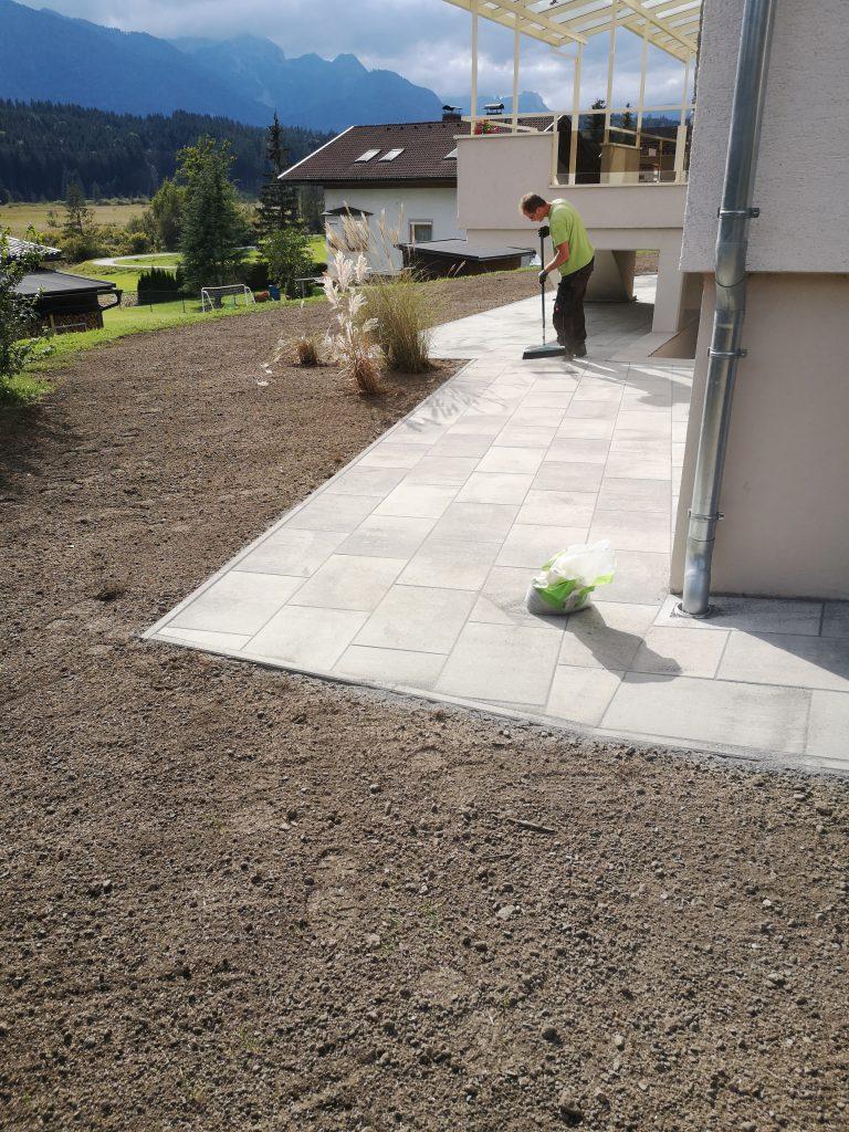 My Garden - Außenanlagen